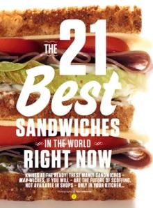 21 Best Sandwiches