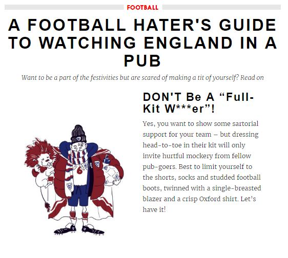 football-haters-guide-pub